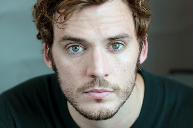 sam claflin child